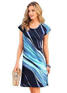 cb619159c9c Arabella Printed Beach Dress