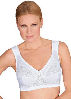 1b5b6f40db Ladies Soft Cup Bras