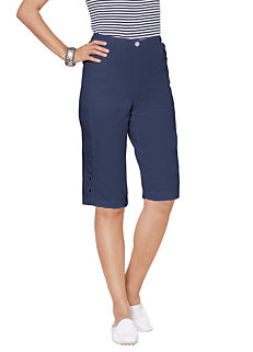 194c35406 Ladies Shorts | Bermuda, Stretch & Elasticated | WITT