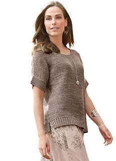 2ab852943ff765 Ladies Round Neck Jumpers | Knitwear | WITT
