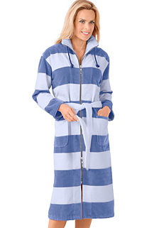 Shop For Blue Dressing Gowns Womens Online At Witt